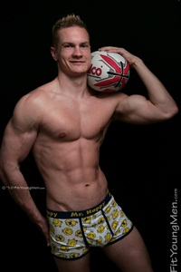 naked rugby players Oli Hartley Rugby Player 24yo Straight Fit Young Men photo1 Fit Young Men   Stripped of their kit   Straight naked rugby players gallery