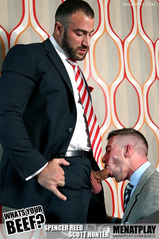 Men In Suits Porn 63