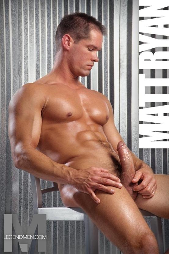 Hot Hunky Men Naked
