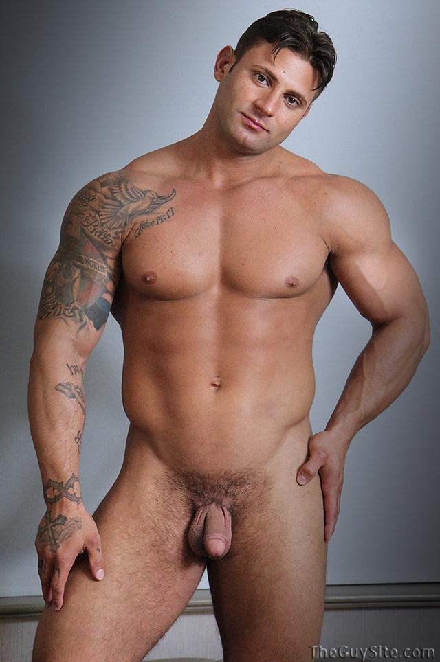 hot nude baseball player