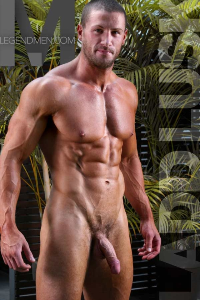 Gay Fetish XXX   Gym Muscle Men Nude