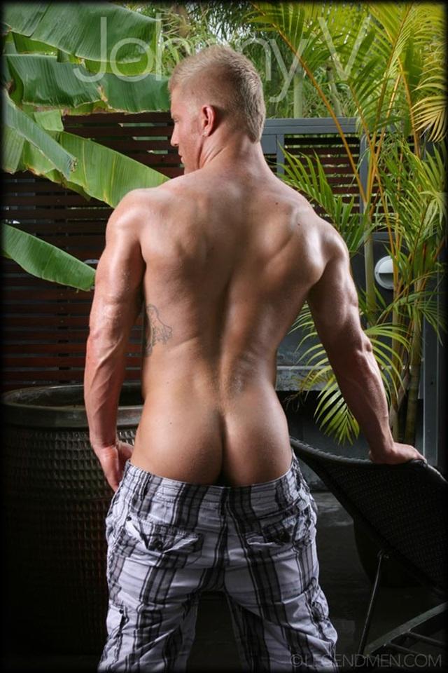 Tomek Kubovy Horny Bodybuilder