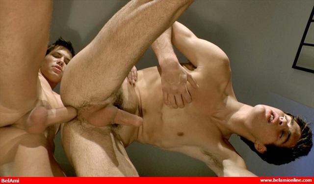 belami 2  Adam Archuleta and Rocco Alfieri