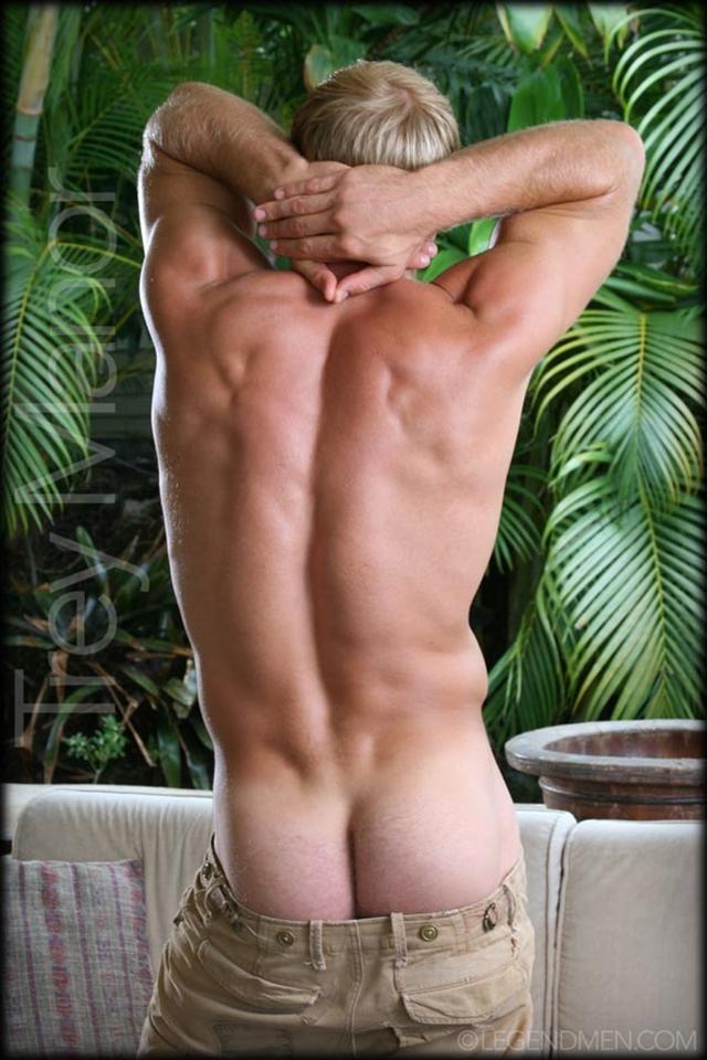 Tonya Elliott Fully Nude
