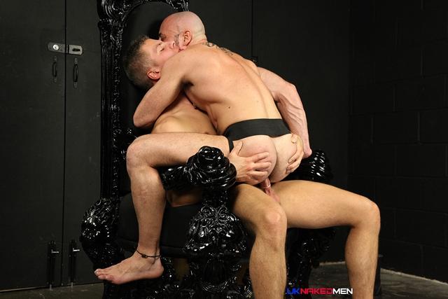 uk naked men  Bruno Fox and Paul Walker