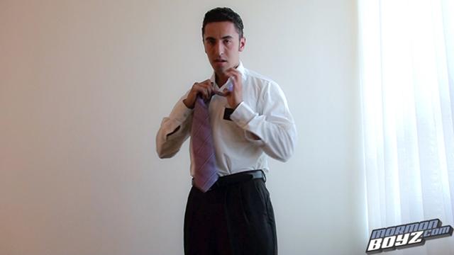 mormon boyz  Elder Revolorio