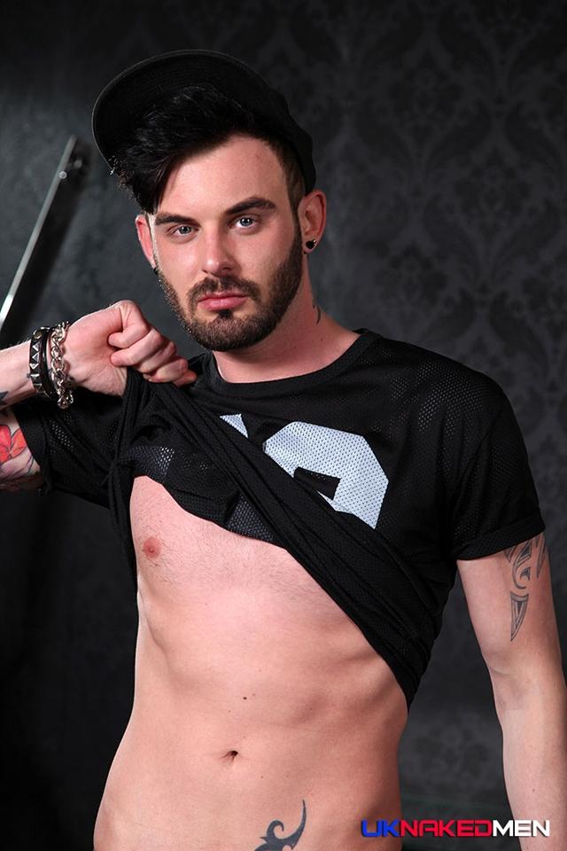 Gay peter barclay adam watson gallery
