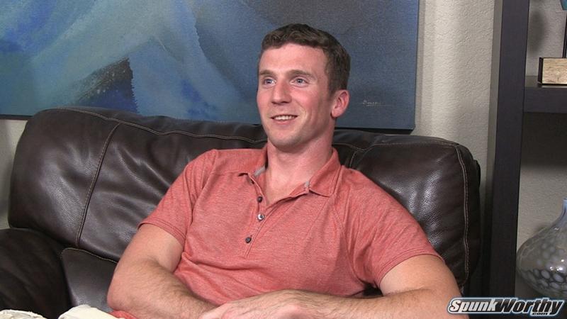 spunkworthy  28 Year old wrestler and football player Glen