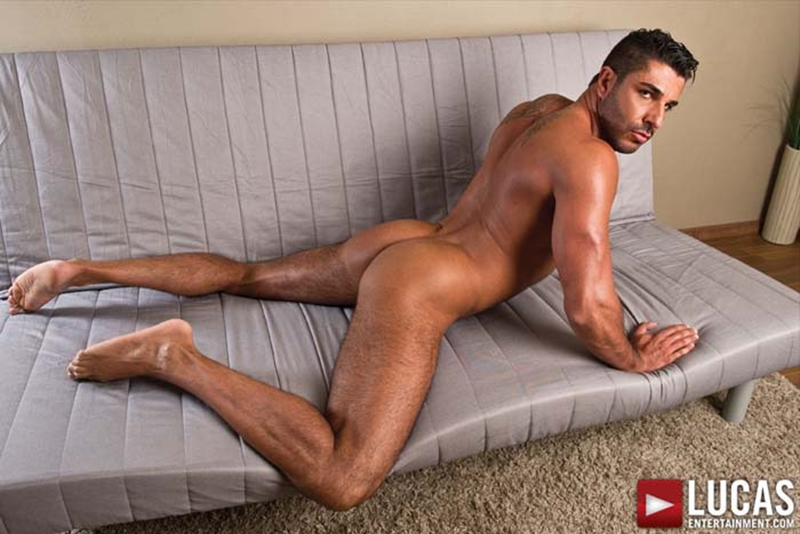 lucas entertainment  Alex Lopez, Fostter Riviera, Raul Korso and Theo Ford