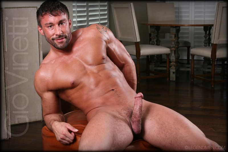 Legend Men – Nude Dude Blog