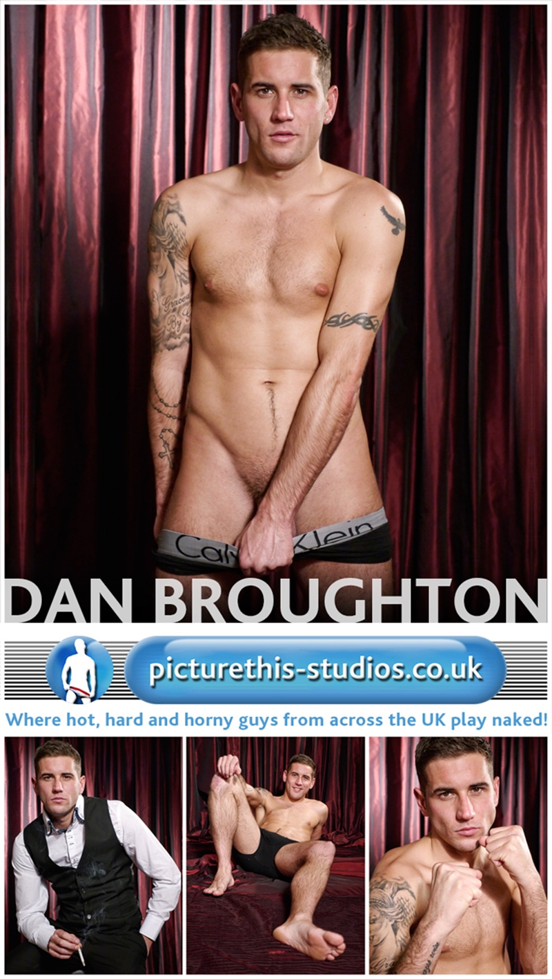 picture this studios  Dan Broughton‏