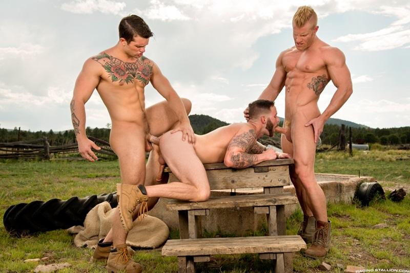 RagingStallion-Sebastian-Kross-Chris-Bines-Johnny-V-hard-on-sexy-naked-asses-muscled-body-hot-huge-cock-cum-load-balls-washboard-abs-12-gay-porn-star-sex-video-gallery-photo