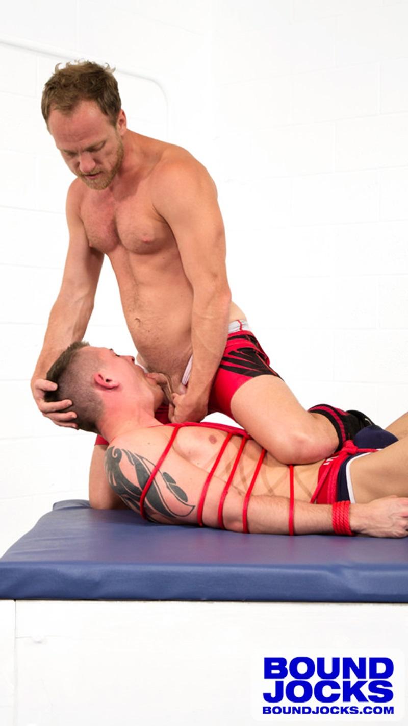 BoundJocks-jock-Tyler-Rush-hogtied-locker-room-Chris-Burke-jockstrap-hairy-hole-suck-big-hard-cock-moan-huge-boner-cum-load-18-gay-porn-star-sex-video-gallery-photo