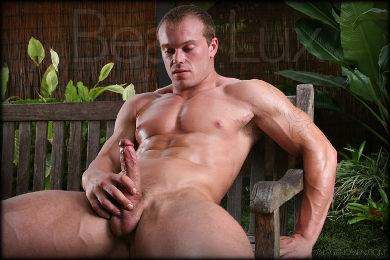 LegendMen-Massive-muscle-hunk-Beau-Lux-naked-bodybuilder-camouflage-underwear-thick-cock-shaved-pubes-wanks-young-muscle-dude-01-gay-porn-star-sex-video-gallery-photo