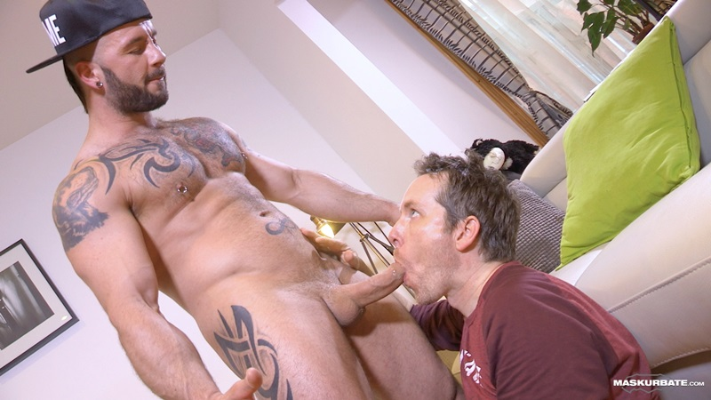 Maskurbate-tattooed-big-muscle-hunk-Manuel-Deboxer-underwear-huge-thick-cock-bulge-pierced-nipple-cocksucker-cum-in-mouth-facial-14-gay-porn-star-sex-video-gallery-photo