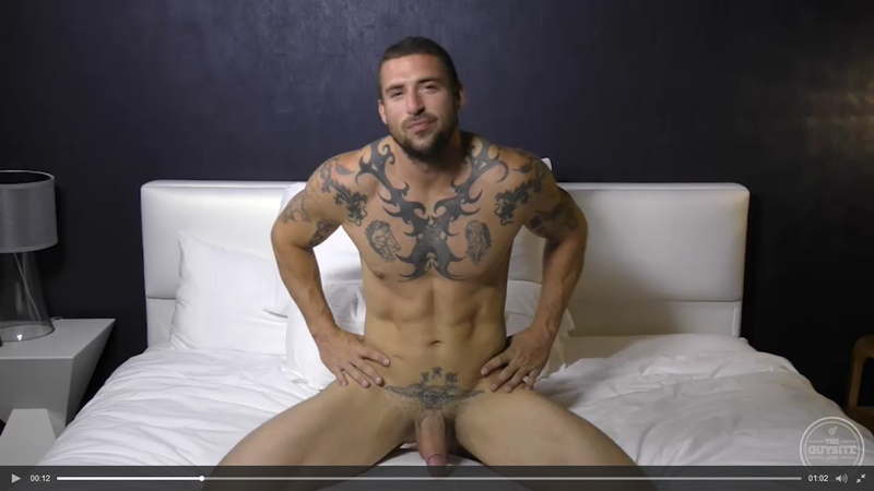theguysite-sexy-tattooed-naked-muscle-hunk-derek-thibeau-jerks-long-thick-dick-cumshot-tattoo-muscled-stud-ripped-six-pack-abs-001-gay-porn-sex-gallery-pics-video-photo