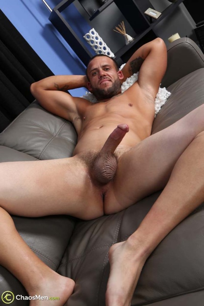 guy cock muscle Straight