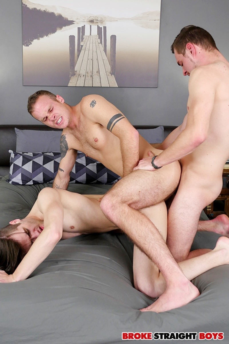 3some men ass fucking and snowballin039 8