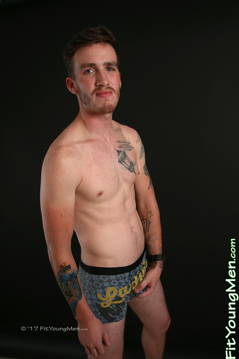 Dicks in hot underwear