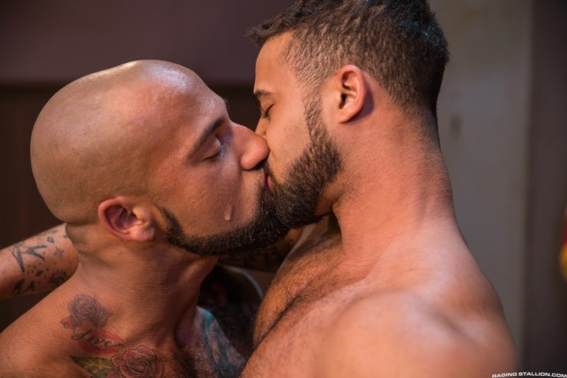 Hot Tattooed Gays Hot Sex