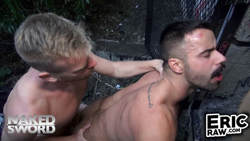 Men for Men Blog NakedSword-CUM-Eric-Videos-starring-Teddy-Hunter-Eric-Karim-Alejando-orgasm-jizz-swallowing-005-gallery-video-photo C.U.M. from Eric Videos starring Teddy, Hunter, Eric, Karim and Alejando Naked Sword  streaming gay porn movies naked sword gay vod gay video on demand