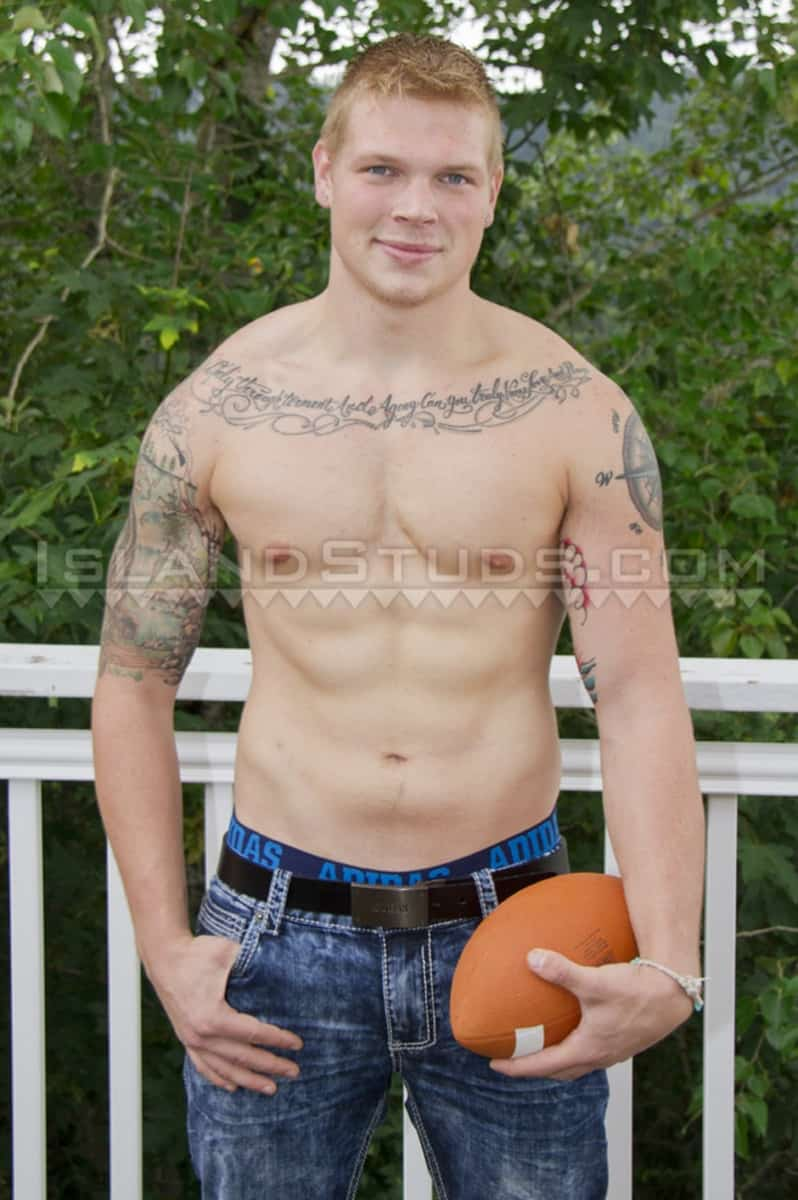 Men for Men Blog IslandStuds-Cute-21-year-old-College-Jock-Parker-nude-soccer-Football-Player-jerks-huge-9-inch-cock-001-gay-porn-pictures-gallery Cute 21 year old College Jock Parker is every students fantasy Football Player as he jerks his 9 inch cock Island Studs  Porn Gay islandstuds.com islandstuds Island Studs Hot Gay Porn Gay Porn Videos Gay Porn Tube Gay Porn Blog Free Gay Porn Videos Free Gay Porn