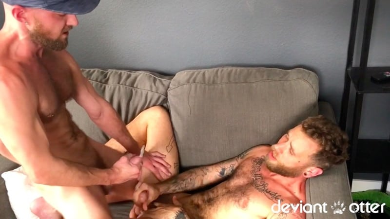 Men for Men Blog Ryan-Powers-and-Devin-Totter-Stoned-and-Boned-DeviantOtter-009-gay-porn-pictures-gallery Ryan Powers and Devin Totter - Stoned and Boned Deviant Otter