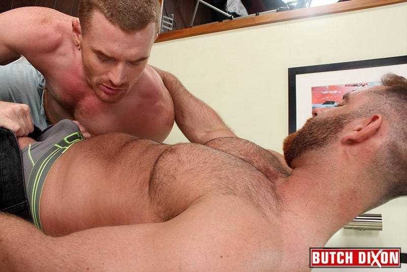 Men for Men Blog Jonas-Jackson-Seb-Evans-huge-cock-slut-ginger-hair-fuck-hole-ButchDixon-011-gay-porn-pictures-gallery Jonas Jackson slides his huge cock right up in there and rides Seb Evans like the juicy fuck-hole he is Butch Dixon