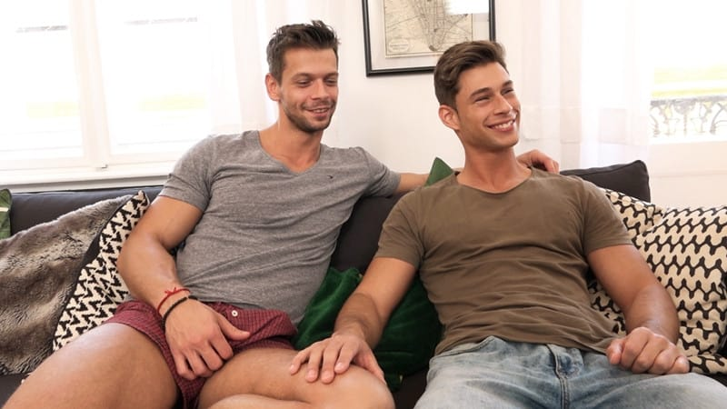 Men for Men Blog Zac-Haynes-Rhys-Jagger-Hot-sexy-young-European-dudes-hardcore-bareback-anal-fucking-BelamiOnline-007-gay-porn-pictures-gallery Hot sexy young European dudes Zac Haynes and Rhys Jagger hardcore bareback anal fucking Belami