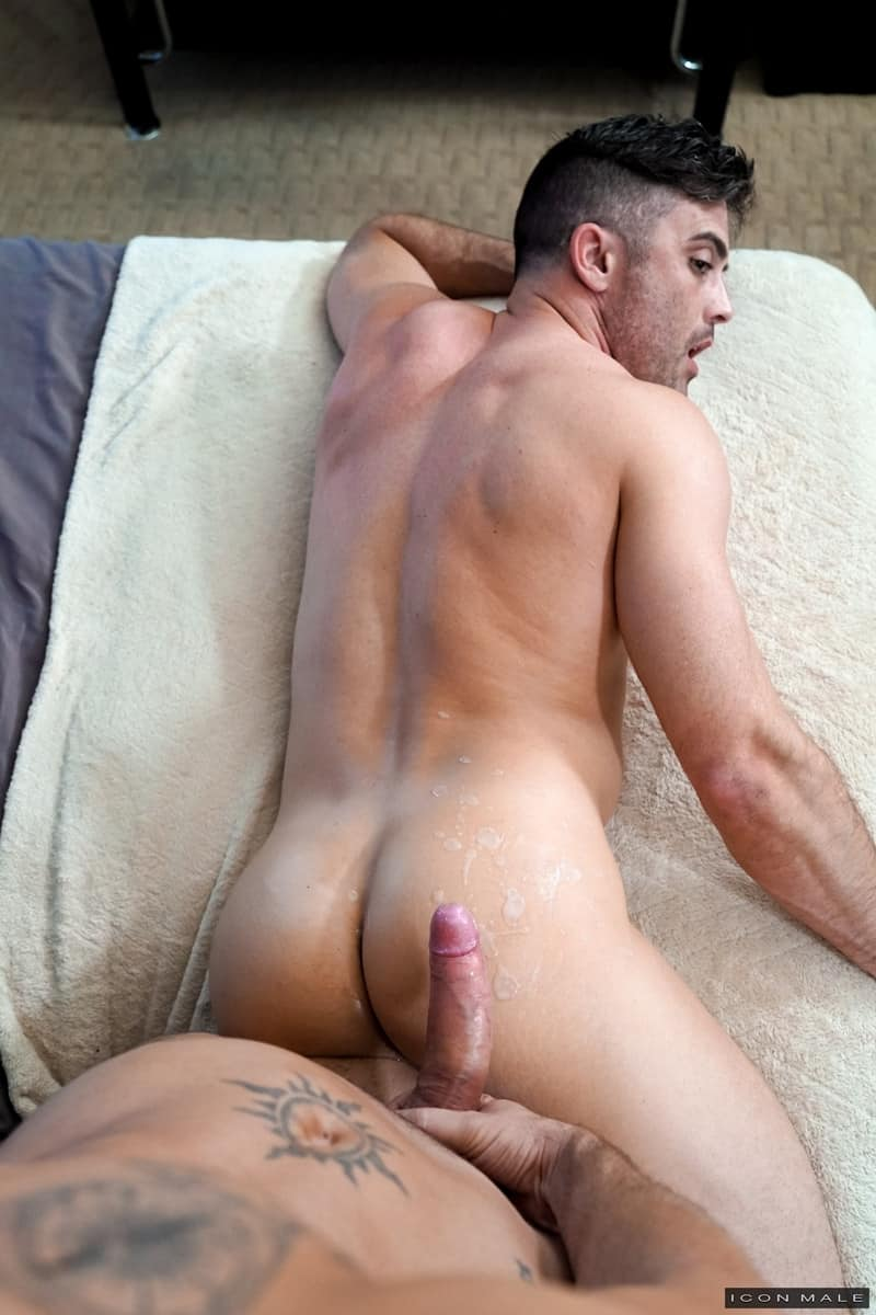 Men for Men Blog Lance-Hart-Nic-Sahara-big-dick-sucking-Intense-anal-fucking-mind-blowing-orgasms-IconMale-015-gay-porn-pics-gallery Intense anal fucking with Lance Hart and Nic Sahara getting to mind blowing orgasms Icon Male
