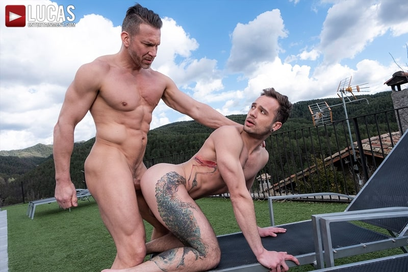 Muscle-Daddy-Tomas-Brand-bareback-fucks-Drake-Rogers-hot-bubble-butt-Ass-LucasEntertainment-025-Gay-Porn-Pics