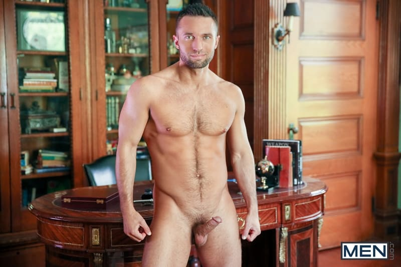 Hot-hairy-muscle-hunk-Diego-Sans-huge-cock-fucks-Colby-Tucker-smooth-bubble-butt-asshole-Men-005-Gay-Porn-Pics