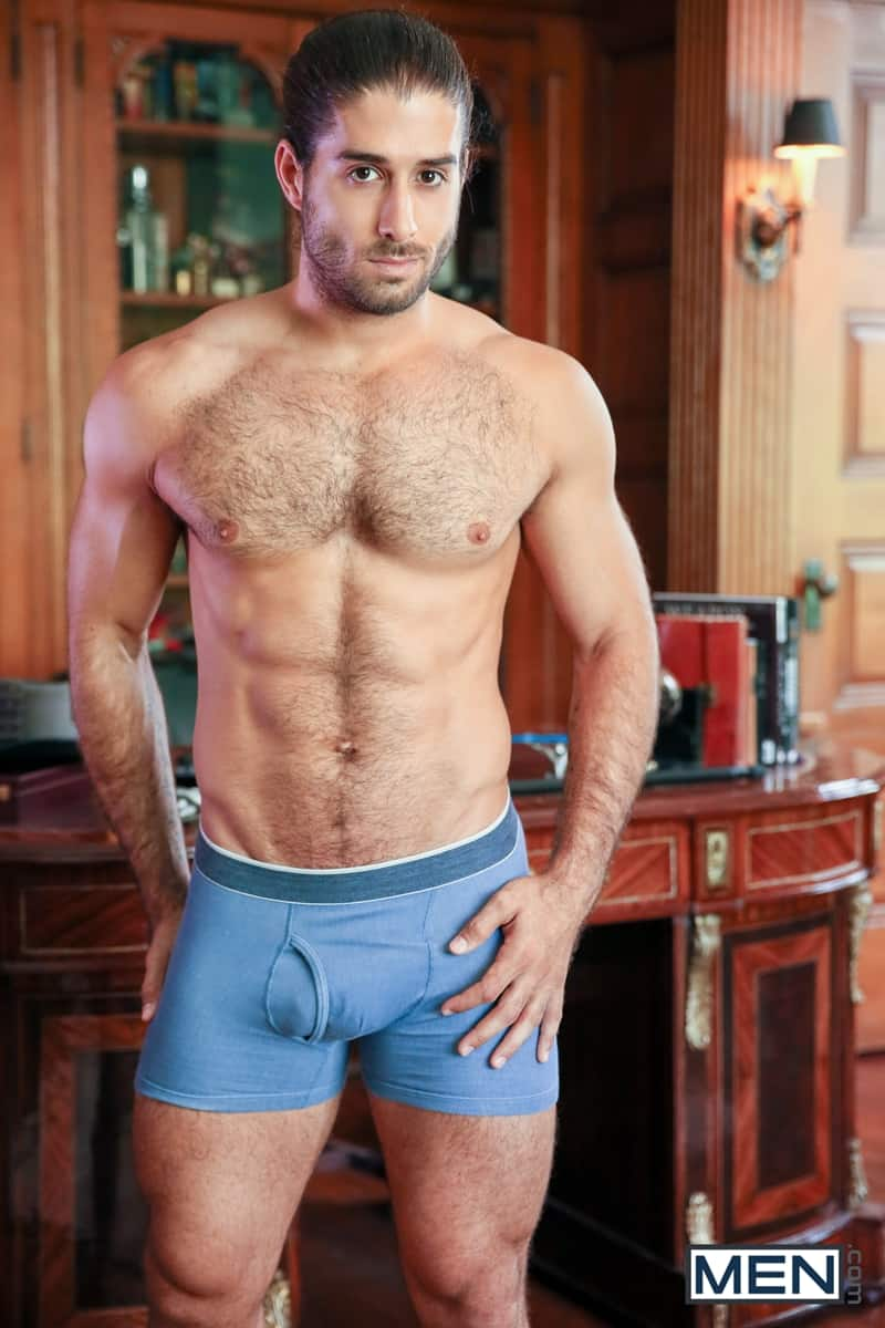 Hot-hairy-muscle-hunk-Diego-Sans-huge-cock-fucks-Colby-Tucker-smooth-bubble-butt-asshole-Men-007-Gay-Porn-Pics