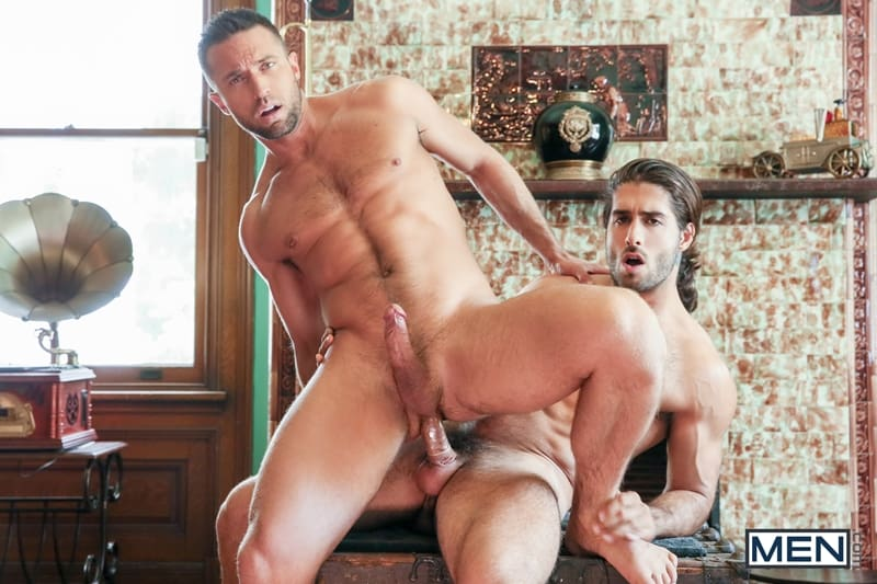 Hot-hairy-muscle-hunk-Diego-Sans-huge-cock-fucks-Colby-Tucker-smooth-bubble-butt-asshole-Men-019-Gay-Porn-Pics